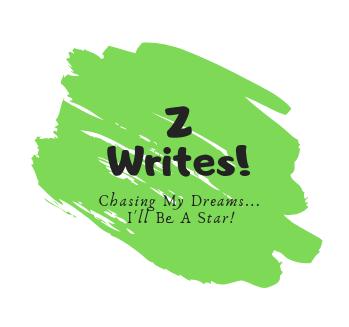 Z Writes!