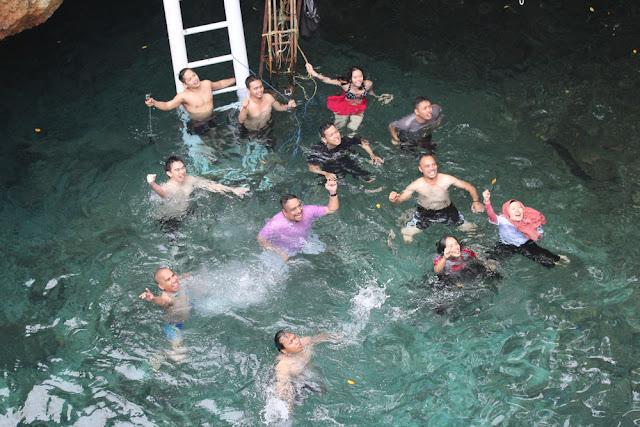 Pusat Laut Donggala Palu