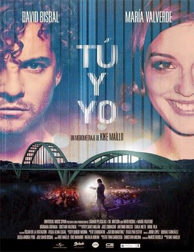 Ver David Bisbal: Tú y yo (2014) Online