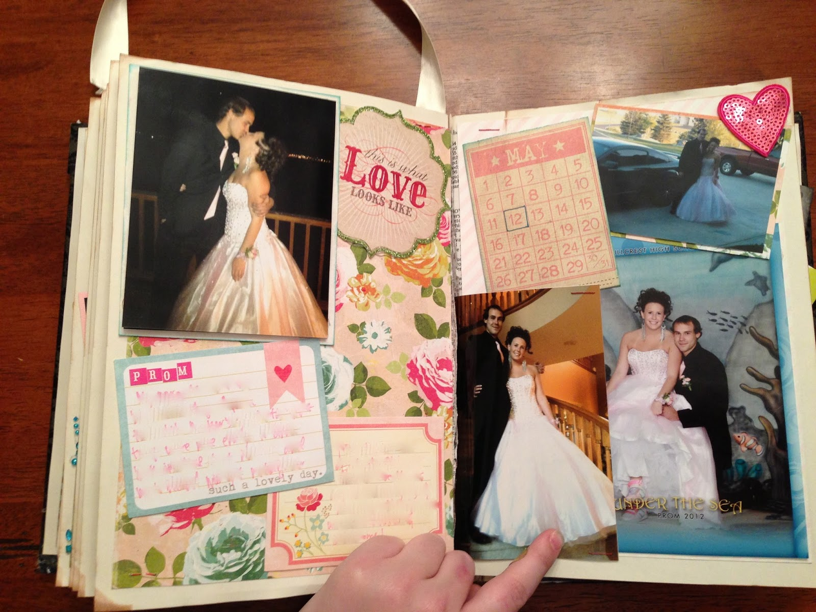 How to scrapbook like a pro