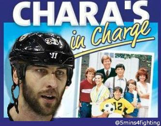 zdeno chara fantasy hockey