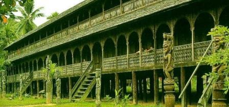 BORNEO ISLAND - PULAU KALIMANTAN