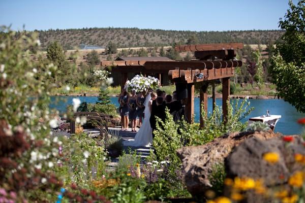 Life Of A Vintage Lover Oregon Vineyard Wedding