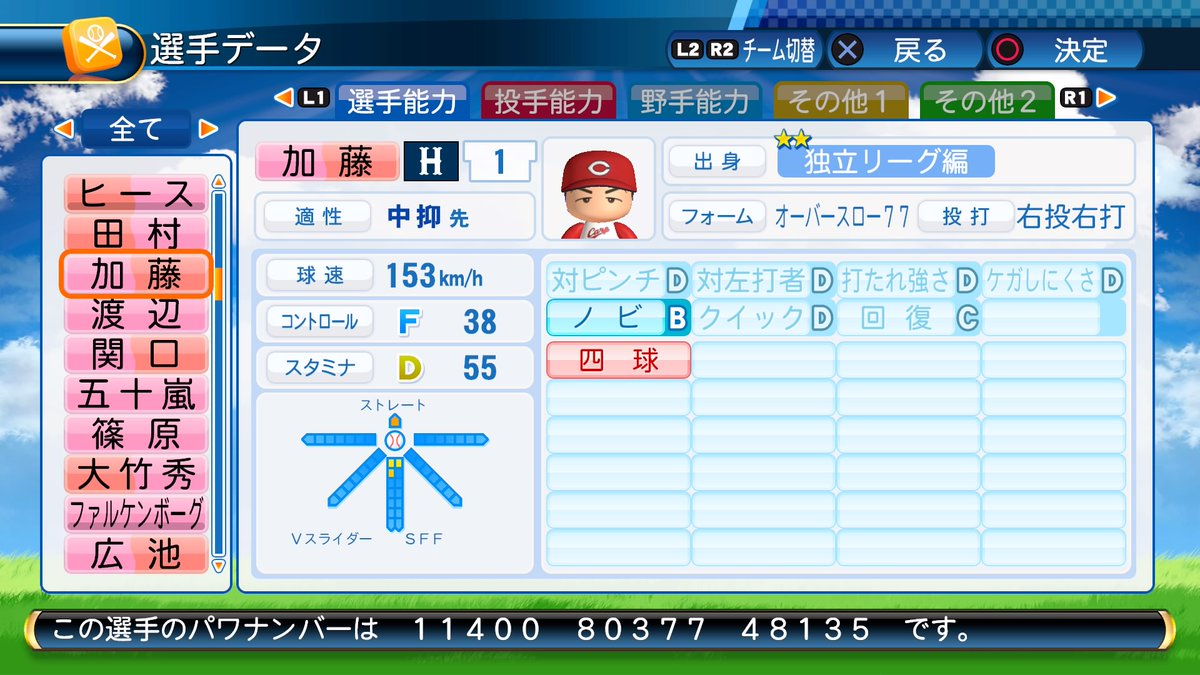 加藤拓也 (野球)の画像 p1_33