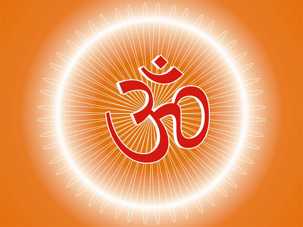 Free God Wallpaper Om Symbol Wallpapers