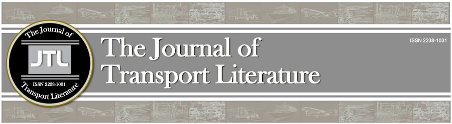 Journal of Transport Literature