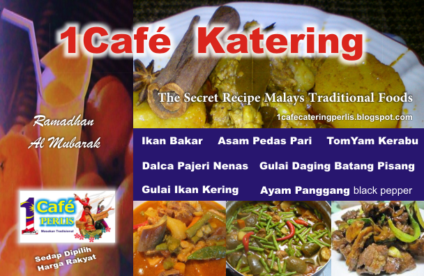 1CafeCateringPerlis