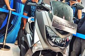 Motor Matic Besar Yamaha NMAX 155 cc_4