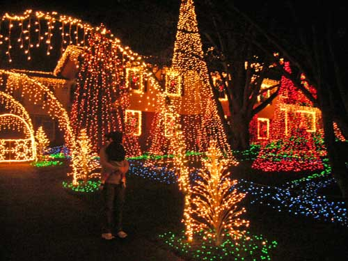 The best Christmas Lights home decoration | Home Decoration Advice