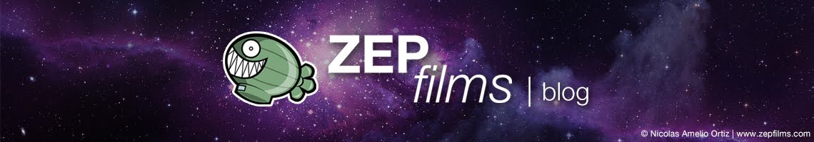 ZEPfilms | blog