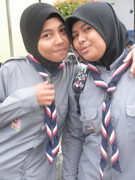 ASSHIFAMAISARAH ~my bestie 2011.love ours scouts .