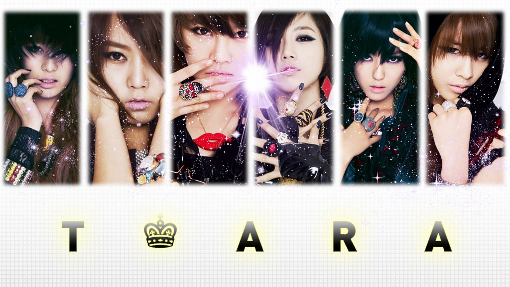 Full Album TARA  Again The 8th Mini Album