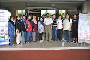 Ikhwan - Medan 2011