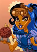 Робекка Стим - Онлайн игра для девочек