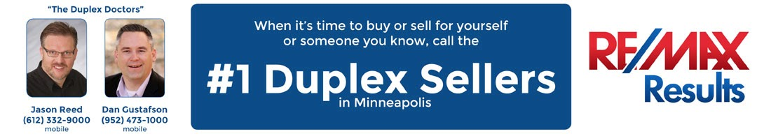 Minneapolis Duplex for Sale | Learn to buy and sell duplexes