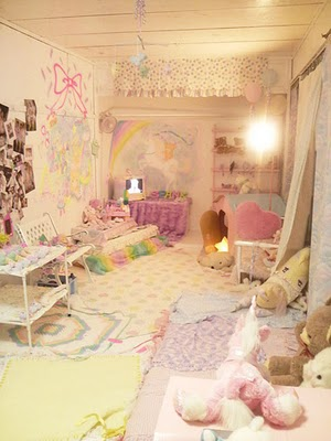 Kawaii Project Bedroom Inspiration