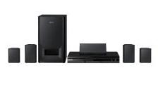 Samsung HT-F450RK 5.1 DVD Theatre System