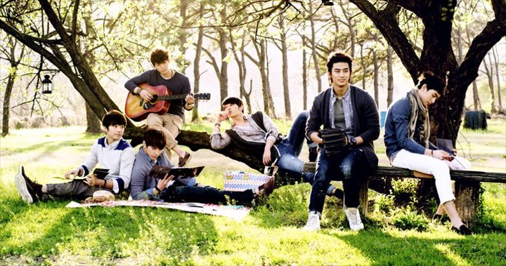 2PM Always..^^