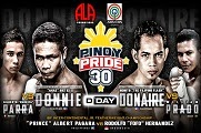 BOXING: Nonito Donaire vs Anthony Settoul