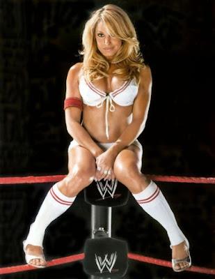 Diva Trish Hot