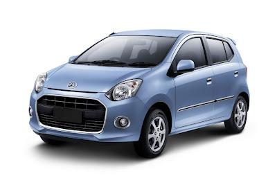 Mobil Daihatsu Terbaru 2013
