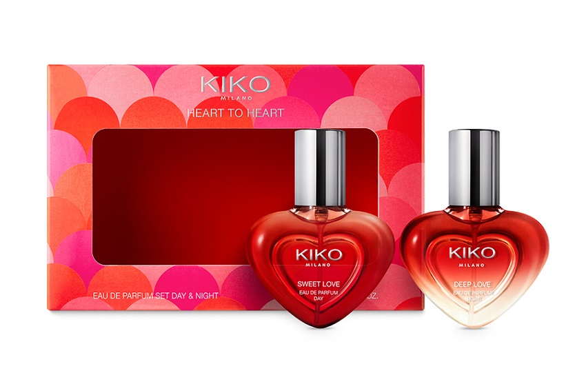 Kiko Best Friends Forever actucosmetique.blogspot.fr