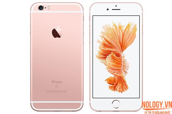Màn hình và 3D Touch trên Iphone 6s Plus