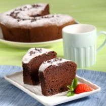 Resep+dan+Cara+Membuat+Kue+Bolu+Cokelat+Keping cara membuat kue bolu ...