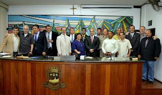 Câmara Municipal de Teresópolis aprova Emenda à Lei Orgânica criada pelo Fórum de Habitação Popular