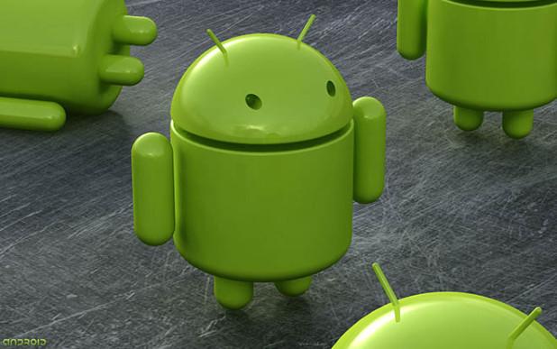 Android, ¿El bendito dolor de cabeza de Microsoft?