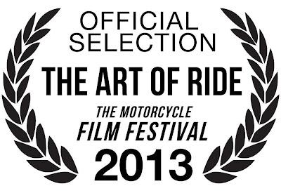 """Art of the Ride"" - posłuchaj Piosenki Festiwalu ""The Art of Ride"" 2013!"