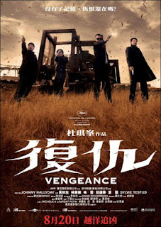 Sự Trả Thù - Vengeance