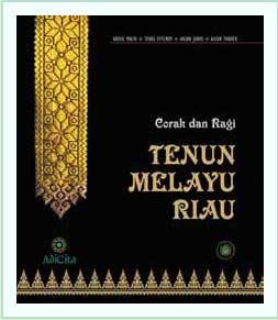 Corak dan Ragi Tenun Melayu Riau