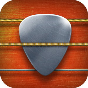 ဖုန္းထဲမွာ ဂီတာတီးရန္ ဝါသနာ အိုးေတြအတြက္ - Guitar Scales & Chords Pro v75 APK