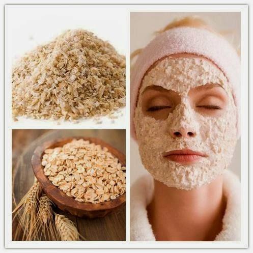 Cách làm Cám Gạo và cách làm Mặt Nạ Cám gạo trắng da