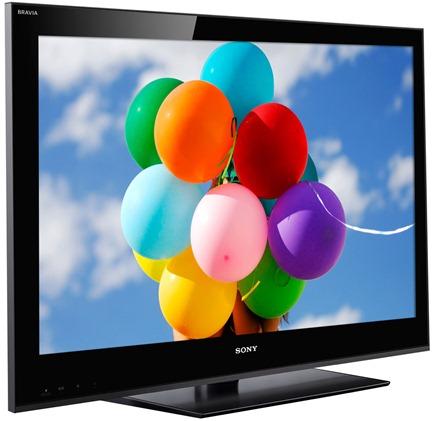 LED TV-