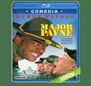 El Mayor Payne (1995) Full HD BRRip 1080p Audio Dual Latino/Ingles 5.1