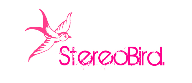 StereoBird.