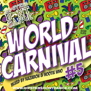 World Carnival Mix