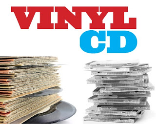I'm Dissolving My Collection if Someone is interested on CDS or VLS check  Discogs (Click Picture)
