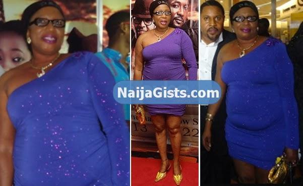 ayo mogaji yoruba actress