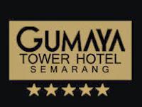 Lowongan Kerja Gumaya Tower Hotel Semarang Lulusan SMA - SMK Terbaru 2014