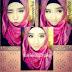 Felixia Yeap Peluk Islam 5 Ramadhan