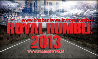 Video » Download Royal Rumble 2013 HDTV x264 Torrent Free