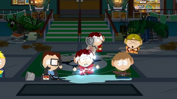 Download Game PC Southpark Stick Of Truth [Full Version]