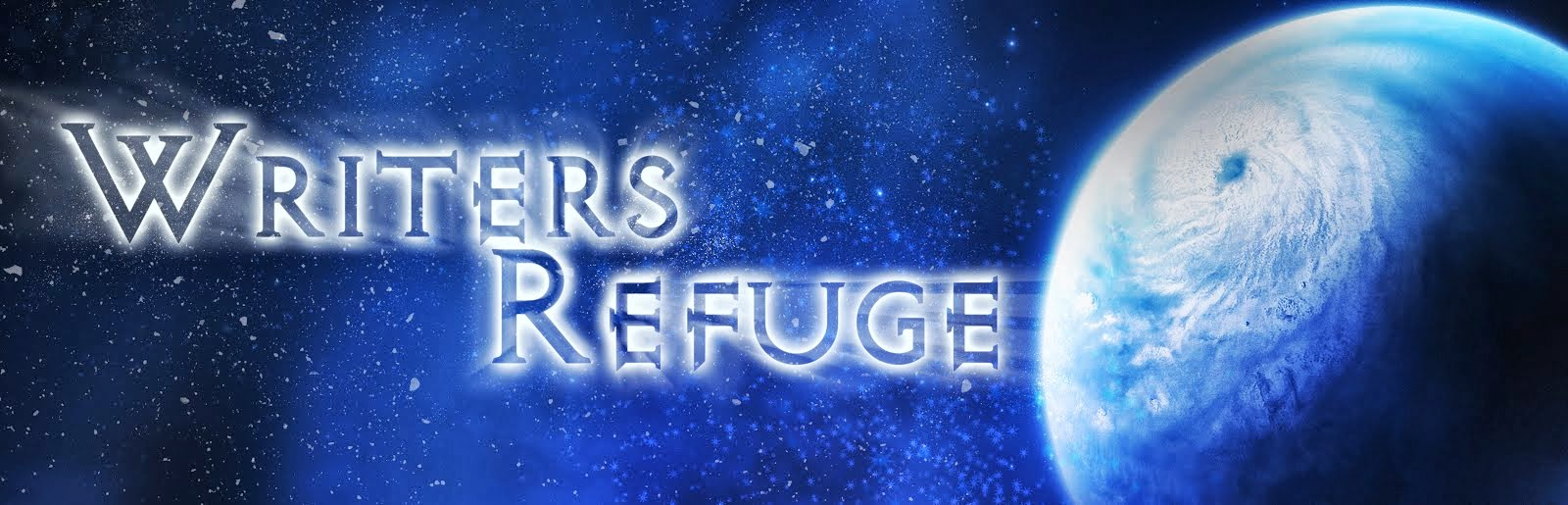 Writer's Refuge