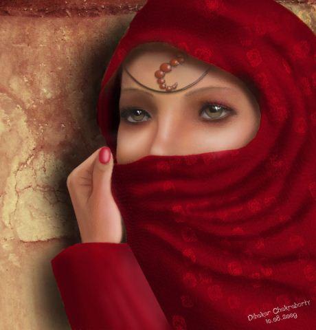 picture blog 35 gadis cantik arab