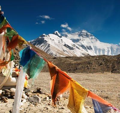Los Sherpa.