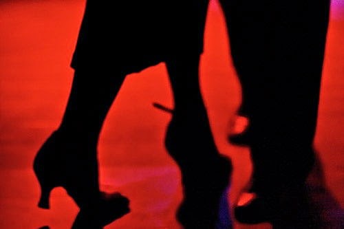 festival tango fino al 7 settembre 2014 in Auditorium Verdi a Milano