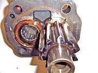 Commercial hydraulic pump repair - 303 9113 687